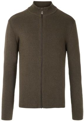 OSKLEN Cotton knited sweater