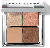 Bobbi Brown Limited Edition Eye Shadow Quad Palette - Bronze