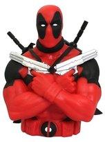 Marvel Deadpool Bust Bank