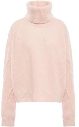 Tory Burch Convertible Wool-blend Sweater