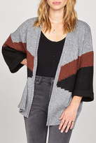 Amuse Society Beckett Cardigan Sweater