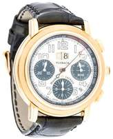 Maurice Lacroix Flyback Chronograph Watch