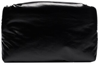 Kassl Editions Oil Clutch Bag