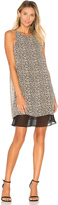 BCBGeneration Layered Mini Dress
