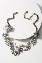 BaubleBar Camilla Crystal Bib Necklace