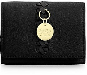 See by Chloe Tilda Small Leather Wallet