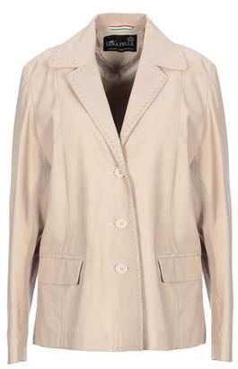 VP VERA PELLE Suit jacket