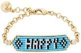 Shourouk 'Moodz Happy' bracelet