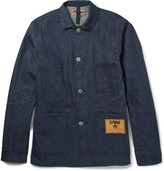 Nigel Cabourn - Denim Jacket