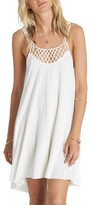 Billabong Women's Great Views Knit Dress