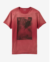 Express Bowery Stage Graphic Tee