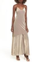 Leith Women's Shine Maxi Dress