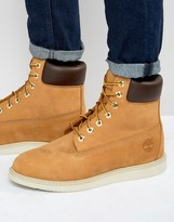 Timberland Newmarket Wedge Boots