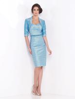 Social Occasions by Mon Cheri - 115852 Dress