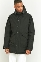 Penfield Kingsman Black Parka