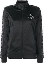 Marcelo Burlon County of Milan track jacket