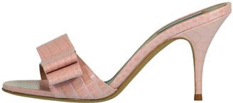 Tabitha Simmons Leela Bow Sandal