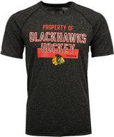 Reebok Men's Chicago Blackhawks Common Property Supreme T-Shirt