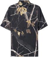 Alexander Wang printed shirt