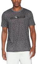 Criminal Damage Men's Cosmo Tee T-Shirt