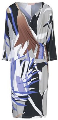 COCCAPANI TREND Knee-length dress
