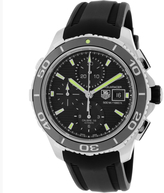 Tag Heuer Men's Aquaracer