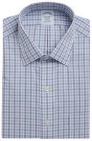 Brooks Brothers Plaid Dress Shirt