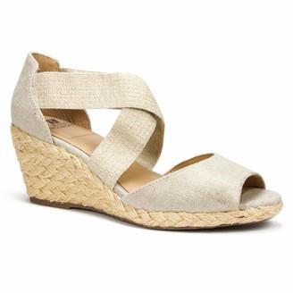 White Mountain Shoes HUDLIN Women's Sandal