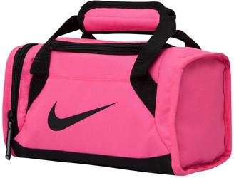Nike Brasilia Insulated Fuel Duffle Bag