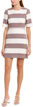 d.RA Culpo Sheath Dress