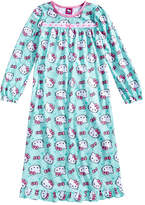 Hello Kitty Printed Nightgown, Little Girls (4-6X) and Big Girls (7-16)