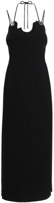 3.1 Phillip Lim Strappy Crepe Midi Dress