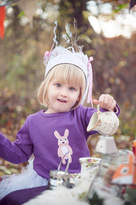 Little Miss Baba+Boo Rabbit Infant Organic T Shirt