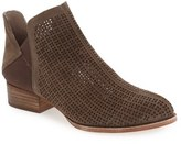 Vince Camuto Women's Celena Perforated Bootie