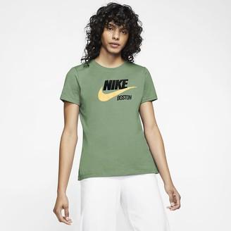 Nike Women's T-Shirt Sportswear