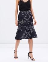 Cooper St Origami Skirt