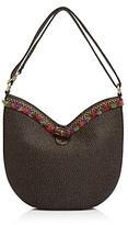 Eric Javits Frida Raffia Shoulder Bag