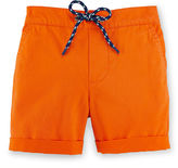 Ralph Lauren Cotton Canvas Short