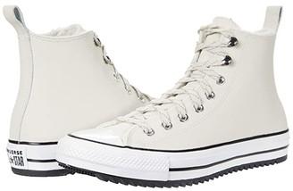 Converse Chuck Taylor All Star Hiker - Hi (Light Orewood Brown/Black/White) Women's Shoes