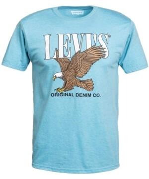 Levi's Men's Signature Tee