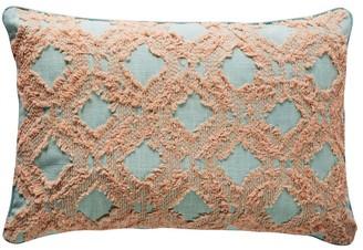 Sasson Home Basque Eve Cushion