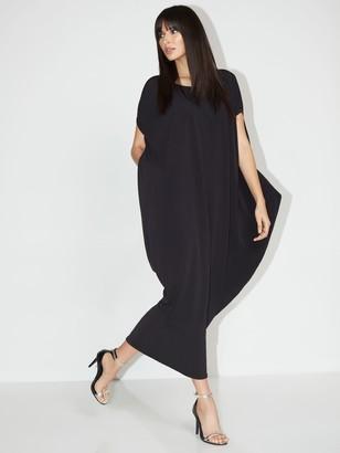 New York & Co. Dolman Knit Maxi Dress - NY&C Style System