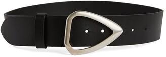Isabel Marant Leather Indiani Arrow Belt