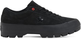 Converse One Star Lugged Spacecraft Ox Sneakers