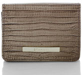 Brahmin Mini Key Wallet Fashion Lizard