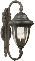 "John Timberland Casa Sierra Double Arm 27 1/2"" High Outdoor Light"