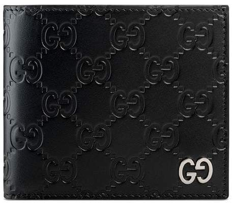 63cbb7237f3e Gucci Mens Wallet With Coin Pocket - ShopStyle