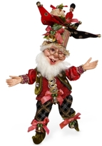 Mark Roberts Elf Collection