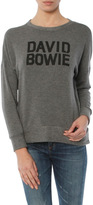 Daydreamer David Bowie Sweatshirt