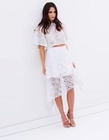 Asilio Tilted Tides Skirt